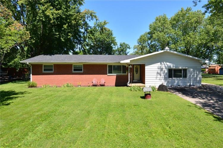 10254  Medallion Drive Indianapolis, IN 46231 | MLS 21730568