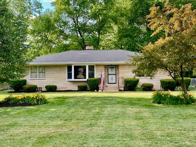 2212 W 42nd Street Indianapolis, IN 46228   MLS 21730647