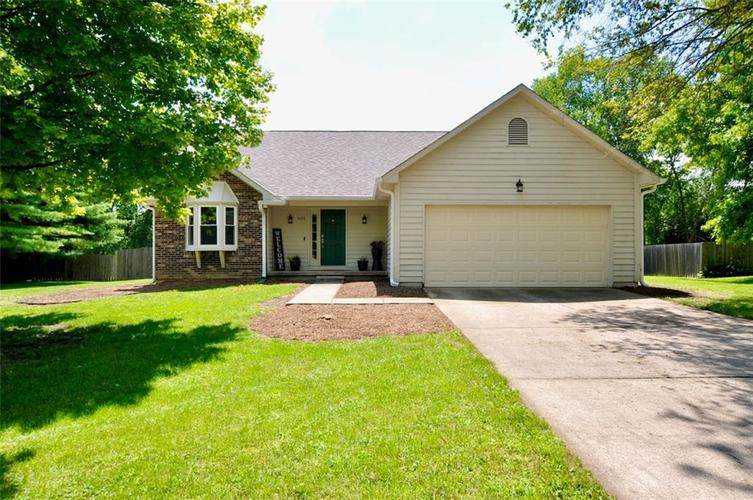 1133  Harvest Court Carmel, IN 46032 | MLS 21730944