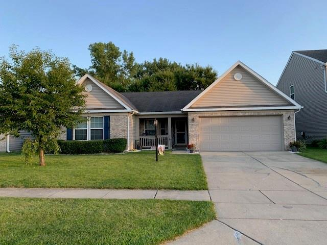 1633  Jaques Drive Lebanon, IN 46052 | MLS 21730949