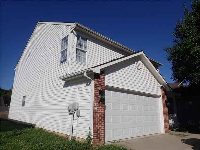 5419  DOLLAR FORGE Court Indianapolis, IN 46221   MLS 21731115
