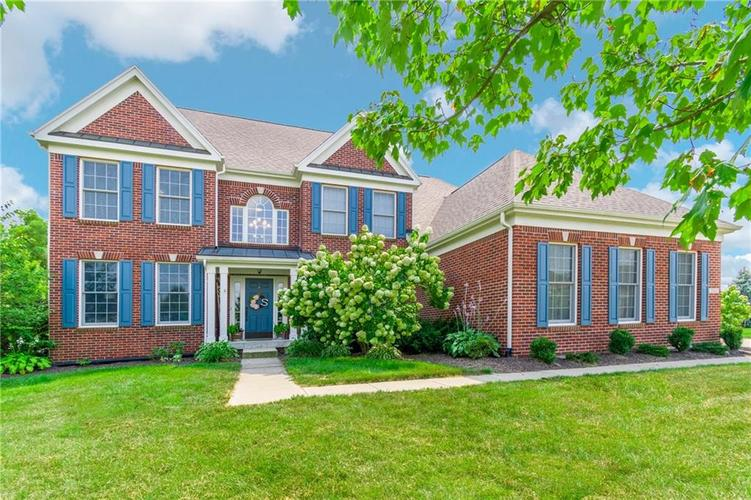 3965  Stonington Place Zionsville, IN 46077 | MLS 21731423