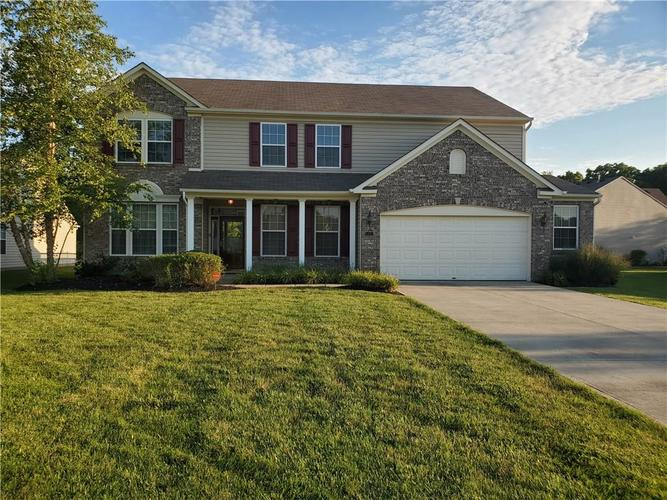 1437  Softwind Drive Indianapolis, IN 46260   MLS 21732089
