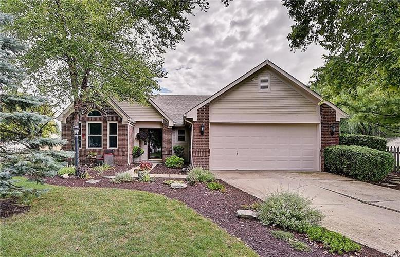 7727  Winding Creek Place Indianapolis, IN 46236 | MLS 21732128