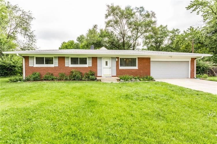 10352  Rugby Court Carmel, IN 46280 | MLS 21732131