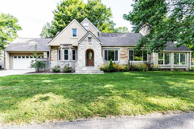 934 E 57th Street Indianapolis, IN 46220 | MLS 21732138