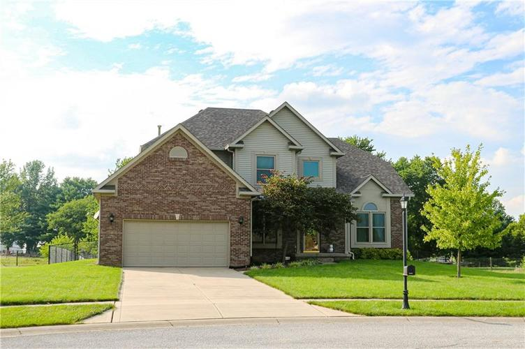 2172  Partridge Drive Franklin, IN 46131 | MLS 21732238