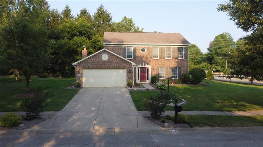 8444  Brittany Court Indianapolis, IN 46236 | MLS 21732272