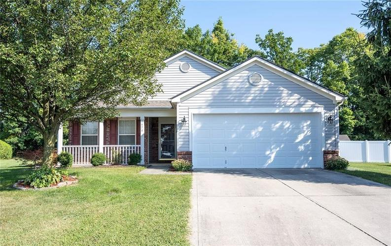 1474  TURNCOAT Circle Indianapolis, IN 46234 | MLS 21732303