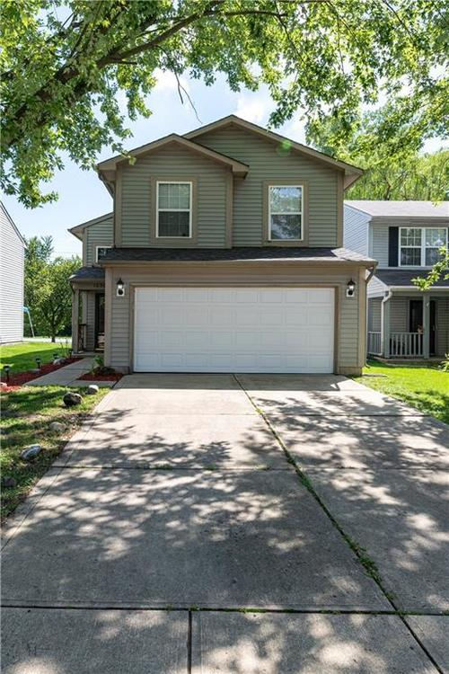 10305  LIVERPOOL Way Lawrence , IN 46236   MLS 21732613