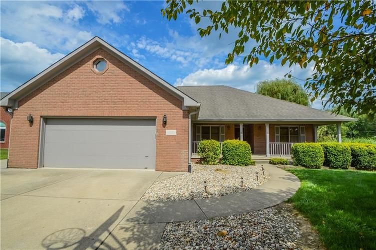 4539  Hammerstone Court Indianapolis, IN 46239 | MLS 21732658