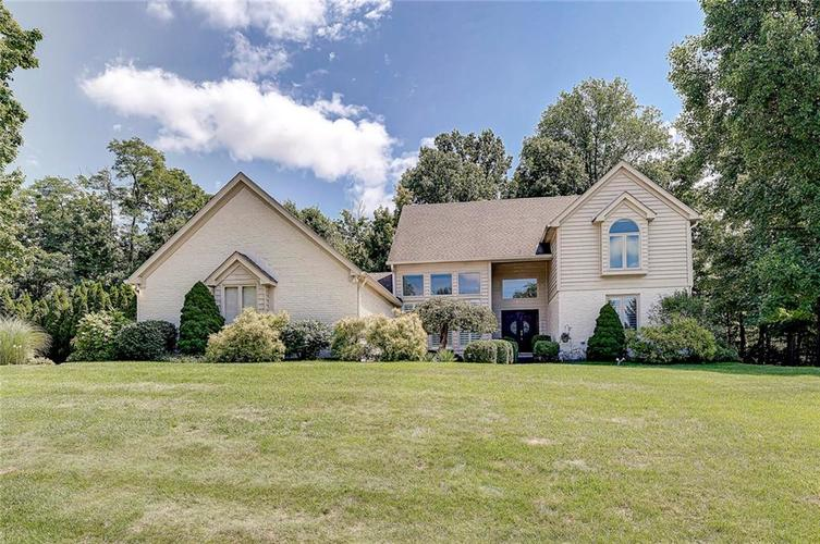 8263  Red Sail Court Indianapolis, IN 46236 | MLS 21734008
