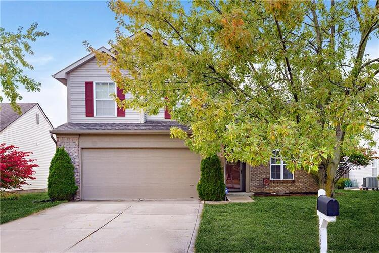 13090  Sterling Commons  Fishers, IN 46038 | MLS 21734042