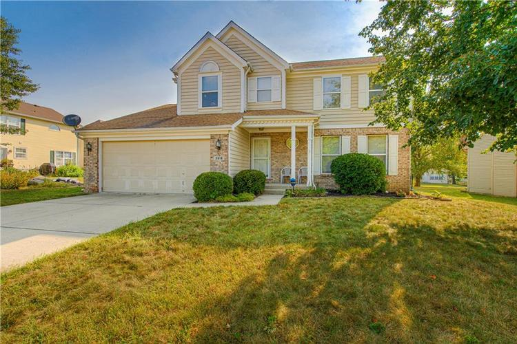 2019  Thousand Oaks Boulevard Indianapolis, IN 46214   MLS 21734069