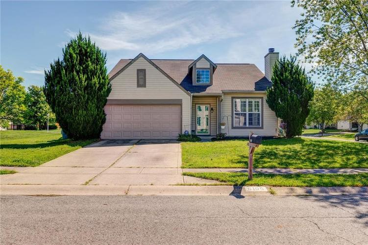 6105  Pillory Place Indianapolis, IN 46254   MLS 21734381