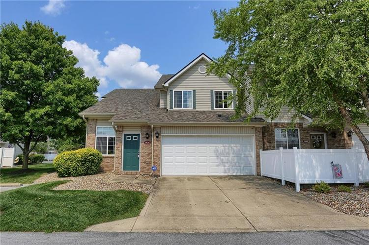 5836  Beacon Cove Place Indianapolis, IN 46237   MLS 21734424