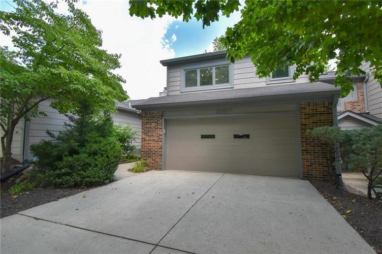 8167  Shorewalk Drive Indianapolis, IN 46236 | MLS 21735031