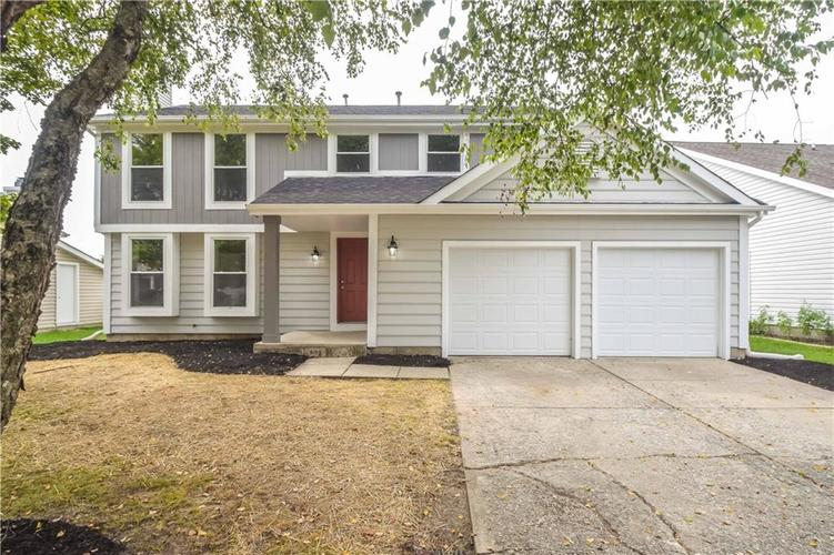 7809  Cardinal Cove Indianapolis, IN 46256 | MLS 21735083