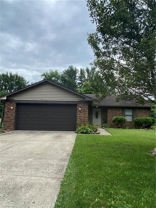 5683  DOBBS FERRY Drive Indianapolis, IN 46254   MLS 21735132