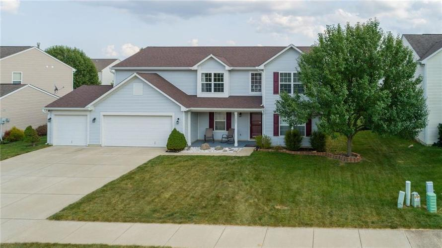 12021  Raiders Boulevard Fishers, IN 46037 | MLS 21735151