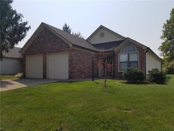 6701  Limerick Court Indianapolis, IN 46250 | MLS 21735363