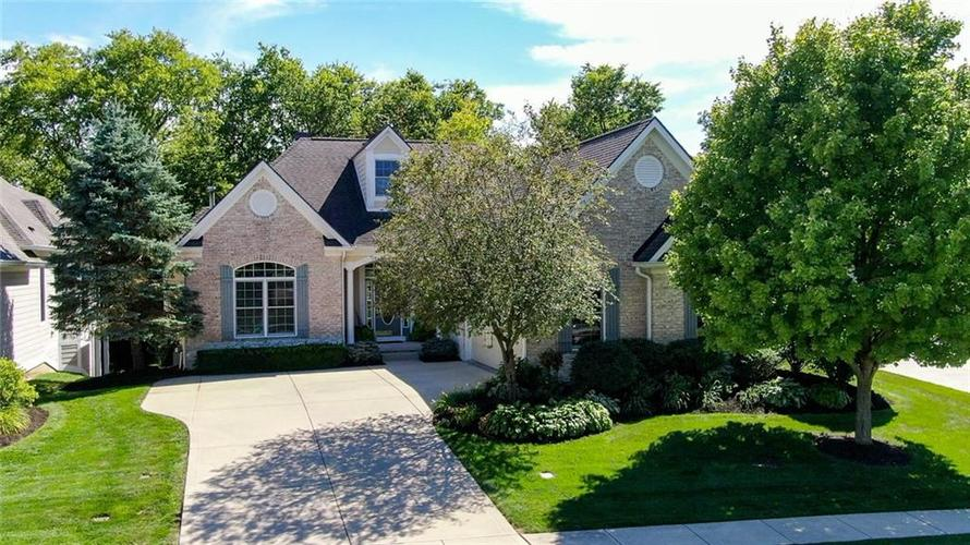 10635  SUNSET POINT Lane Fishers, IN 46037 | MLS 21736054