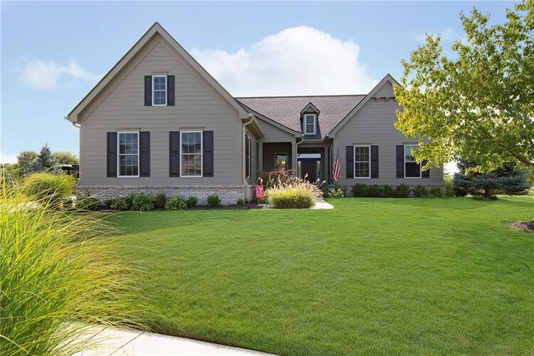 3950  Stonington Place Zionsville, IN 46077 | MLS 21736216