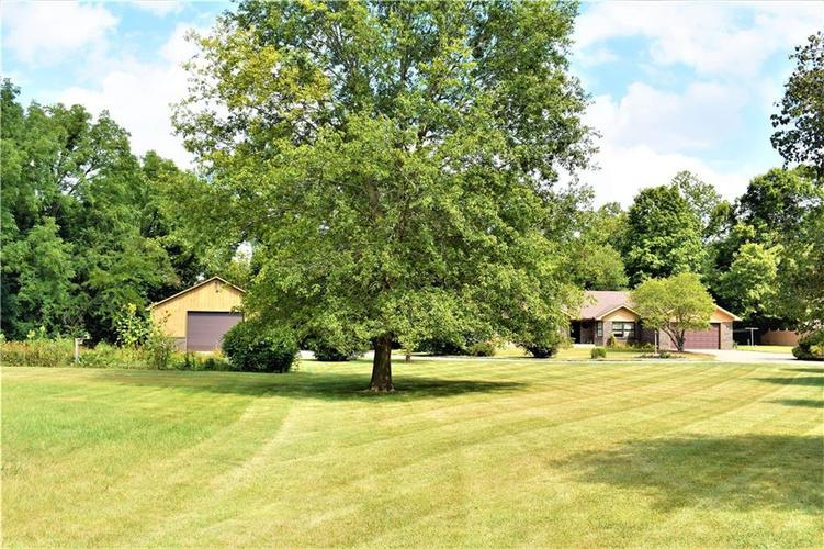 5285 S County Road 400  Clayton, IN 46118 | MLS 21736373