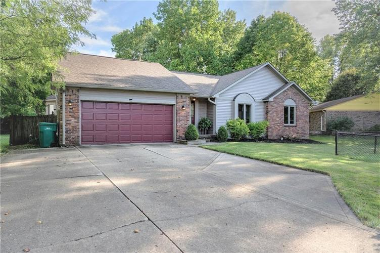 1815  ELECTRIC Avenue Indianapolis, IN 46260 | MLS 21736475