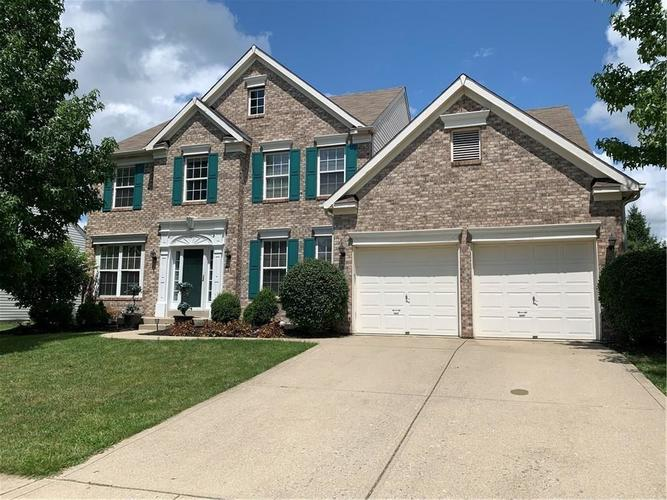 10113  Parkshore Drive Fishers, IN 46038 | MLS 21736557