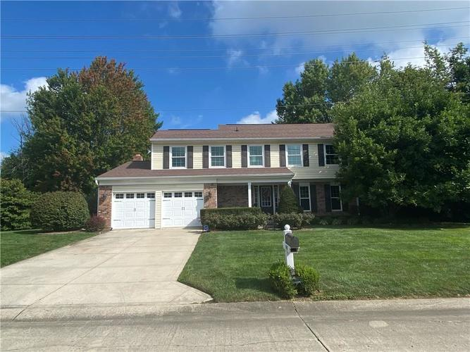 1482  Misty Lane Indianapolis, IN 46260 | MLS 21736596
