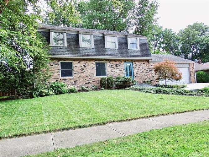 917 W RALSTON Road Indianapolis, IN 46217   MLS 21736890