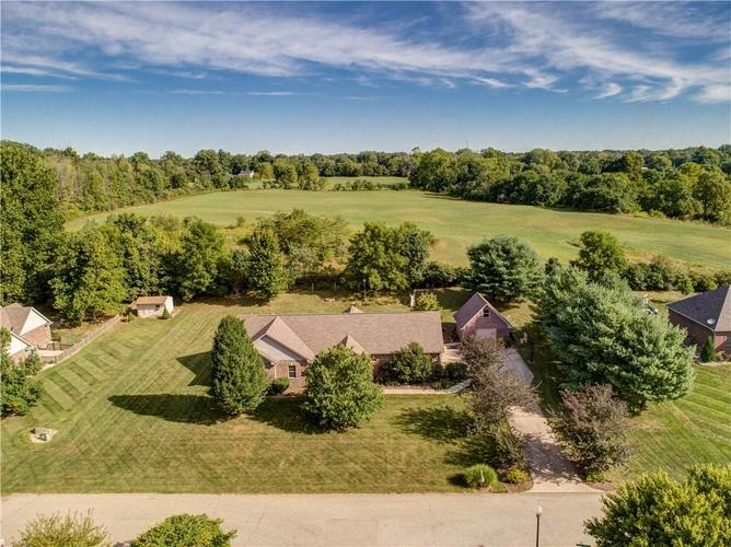 6650 E Rolling Valley Court Mooresville, IN 46158 | MLS 21736991