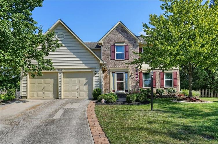 8937  Waterton Place Place Fishers, IN 46038 | MLS 21737094