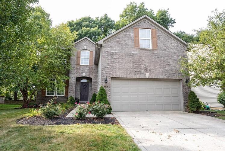 11243  Catalina Dr  Fishers, IN 46038 | MLS 21737196