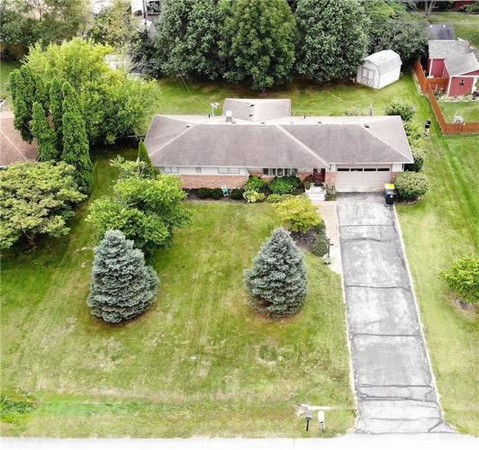 12115  Old Orchard Drive Indianapolis, IN 46236   MLS 21737299