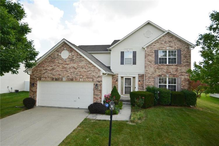 6467  Waterstone Drive Indianapolis, IN 46268 | MLS 21737315