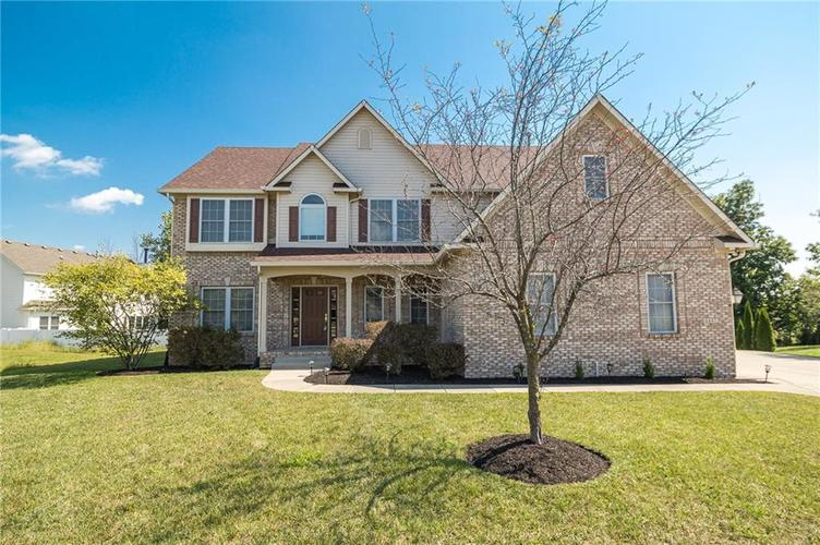 6447  Preakness Court Indianapolis, IN 46259 | MLS 21737672