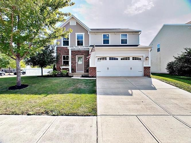 15266  Harmon Place Noblesville, IN 46060 | MLS 21737830
