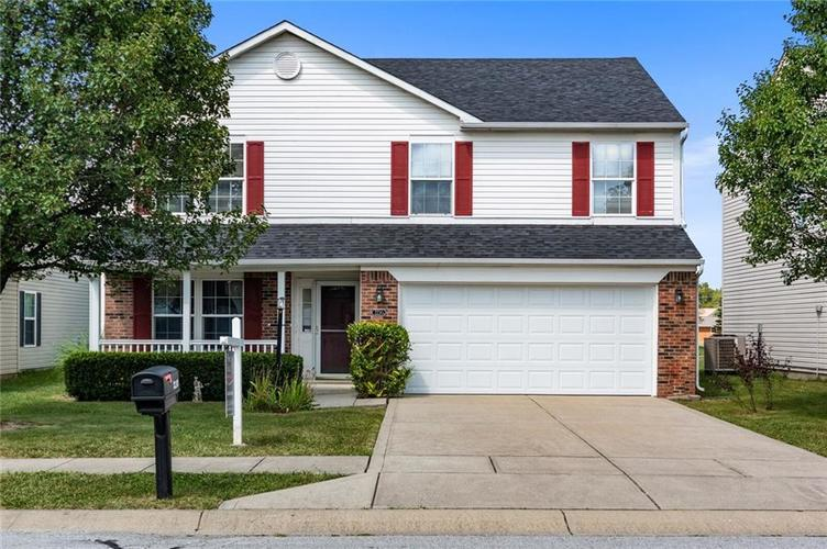 2230  Raymond Park Drive Indianapolis, IN 46239 | MLS 21738099