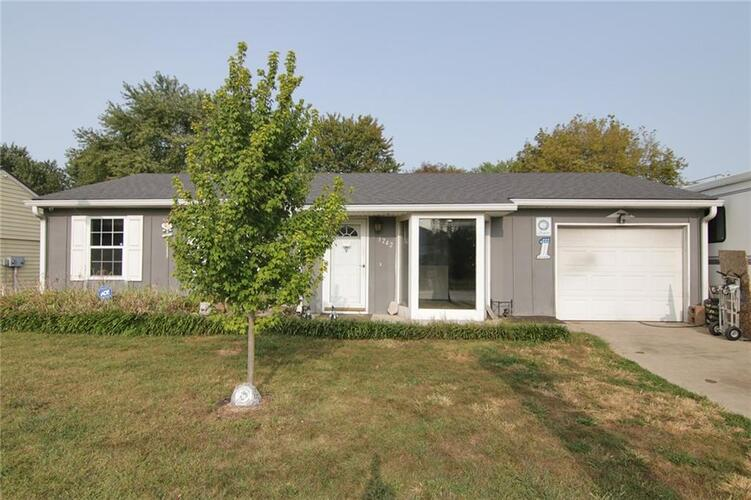 3242  Southwest Drive Indianapolis, IN 46241 | MLS 21738153