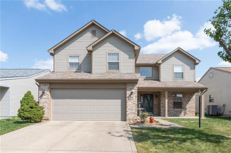 5241  Waterton Lakes Drive Indianapolis, IN 46237 | MLS 21738248