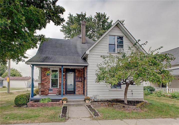 123 N John Street Pendleton, IN 46064 | MLS 21738308