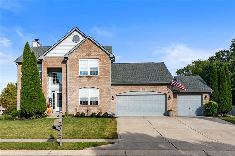 5977  HONEYWELL Drive Indianapolis, IN 46236 | MLS 21738419