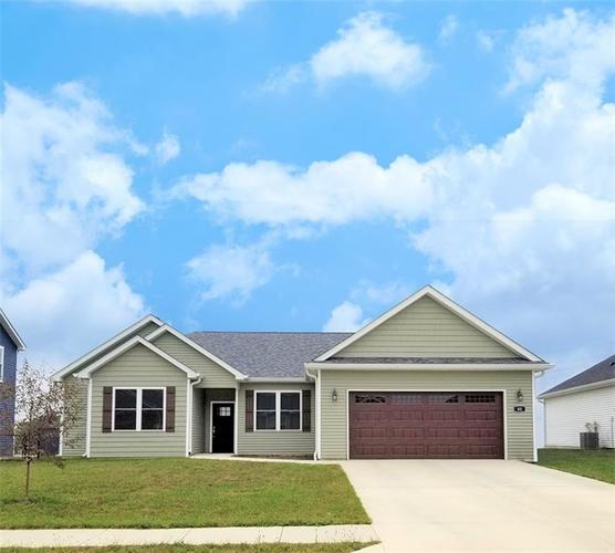 82  Briarwood Court Greencastle, IN 46135 | MLS 21738495