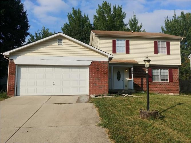 5682  Dobbs Ferry Drive Indianapolis, IN 46254   MLS 21738612