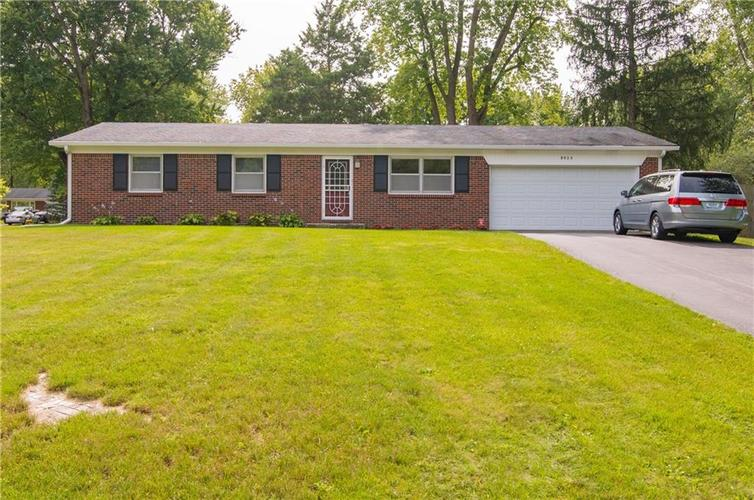 8023  Charlecot Drive Indianapolis, IN 46268   MLS 21738682