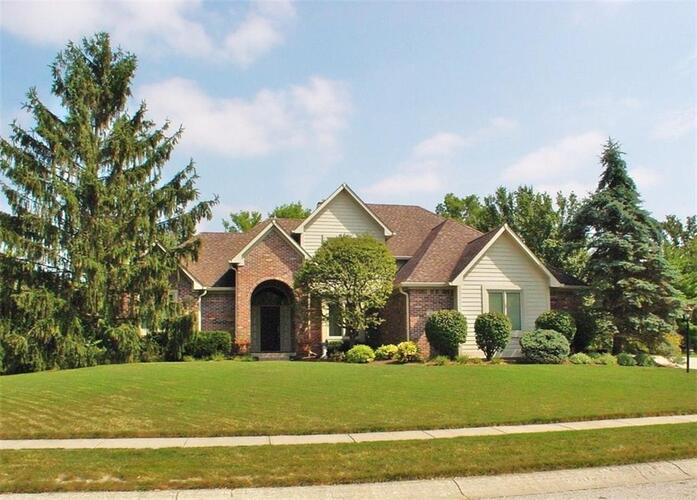 9125  Anchor Mark Drive Indianapolis, IN 46236 | MLS 21738708