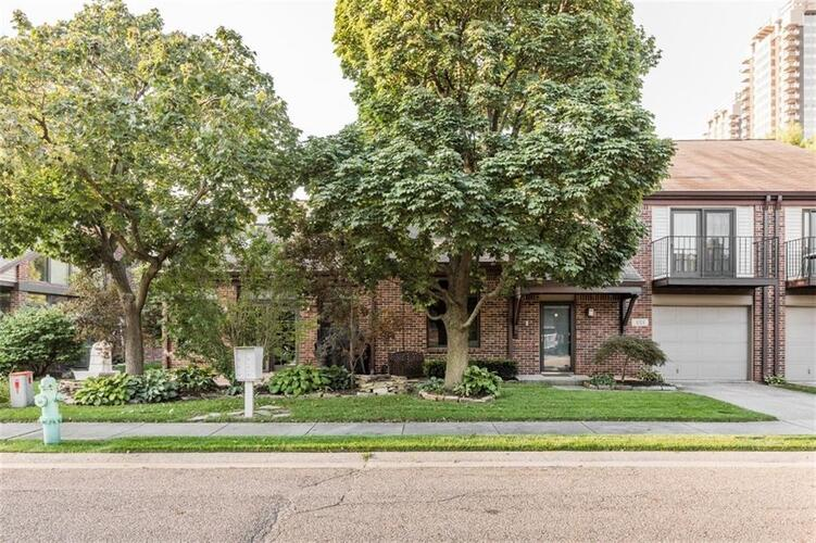 333 E 7th Street Indianapolis, IN 46202 | MLS 21738725