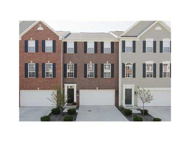 9055  Rider Drive Fishers, IN 46038   MLS 21738734